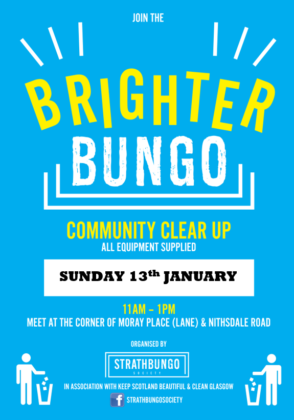 Brighter Bungo Jan 19