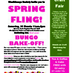 51700 Strathbungo Society Spring Fling A4 Poster (1)