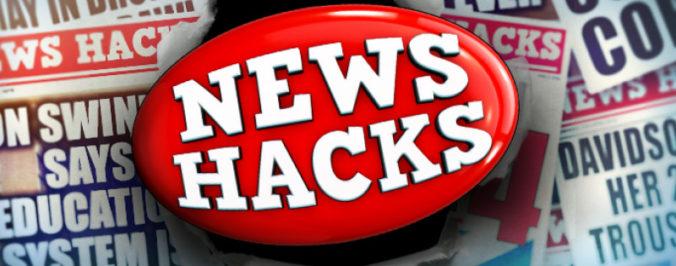 News Hacks