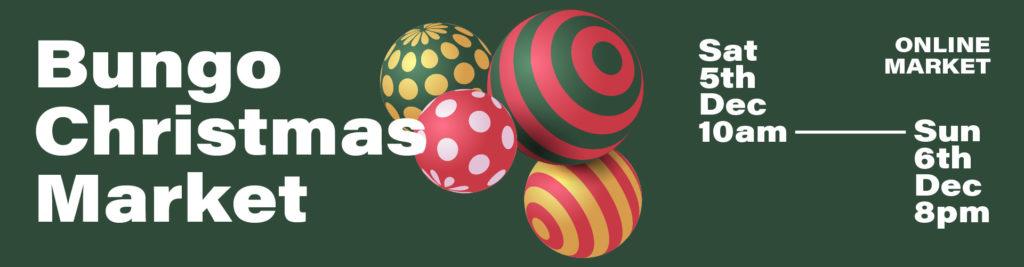 Christmas Market @ Online