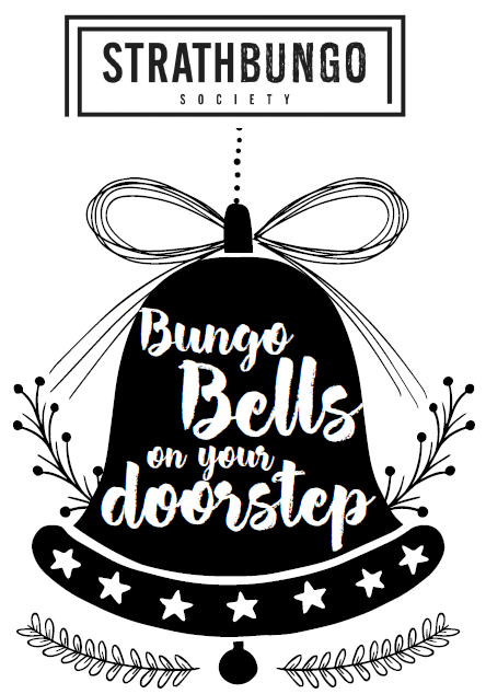 Bungo at the Bells