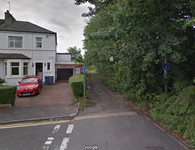 Carswell Lane