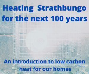 heating old homes